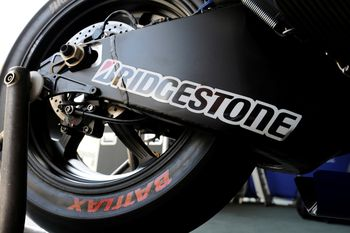 Obrázek Bridgestone