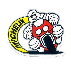 Obrázok Michelin