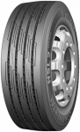 Continental  HSL2 ECO-PLUS 295/60 R22,5 150/147 L Vodiace