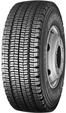 Bridgestone  W990 295/60 R22,5 150/147 L Záberové zimné