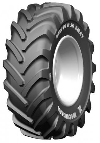 Michelin  XM47 495/70 R24 155 G