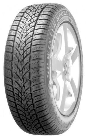 Dunlop  SP WINTER SPORT 4D 295/40 R20 106 V Zimné