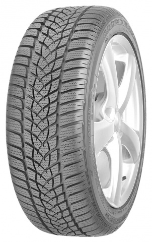 Goodyear  UG PERFORMANCE 2 225/55 R17 97 H Zimné