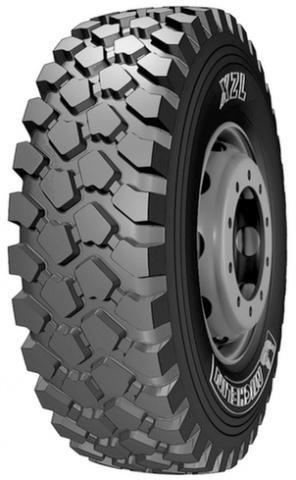 Michelin  XZL 365/85 R20 164 G Terén