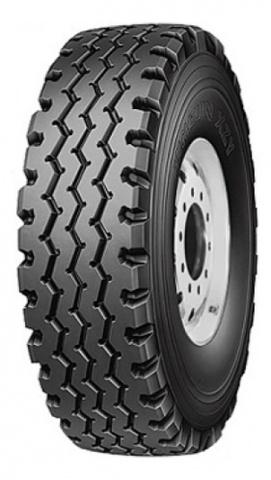 Michelin  XZY 10,00 R22,5 144/142 K Vodiace