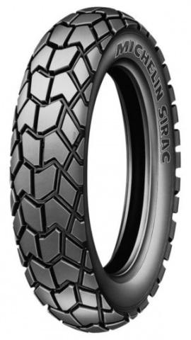 Michelin  SIRAC 110/80 -18 58 R