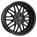 Disk alu DOTZ MUGELLO dark 6,5x15 4x108 ET15