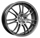 Disk alu DOTZ SHIFT shine 6,5x15 4x100 ET38