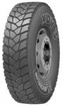 Michelin  XDY3 12,00 R22,5 152/148 K Záberové