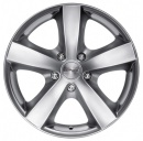 Disk alu DEZENT M Hg 7,5x17 5x114,3 ET38