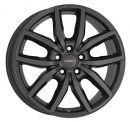 Disk alu DEZENT TE dark 7,5x17 5x112 ET40