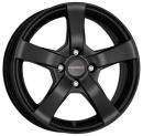 Disk alu DEZENT RE dark 6x15 4x100 ET44