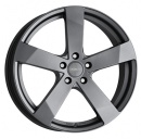 Disk alu DEZENT TD dark 6,5x15 5x112 ET38