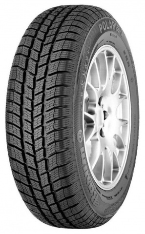 Barum  Polaris 3 4x4 215/65 R16 98 H Zimné