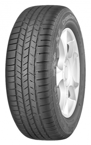 Continental  CrossContactWinter 255/65 R17 110 H Zimné