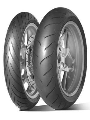Dunlop  Sportmax RoadSmart II 120/70 R18 59 W