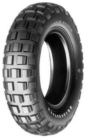 Bridgestone  TW2 3,50 -8 35 J