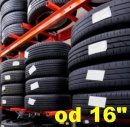 """Uskladnenie pneumatík bez disku 16""""a 17"""" (sada)"""