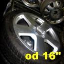 """Uskladnenie pneumatík na ALU disku os. 16""""až 17"""" (sada)"""