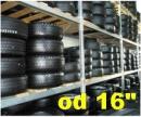 """Uskladnenie pneumatík na plech. disku 16""""a 17"""" (sada)"""