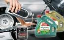 Výmena motorového oleja e-shop