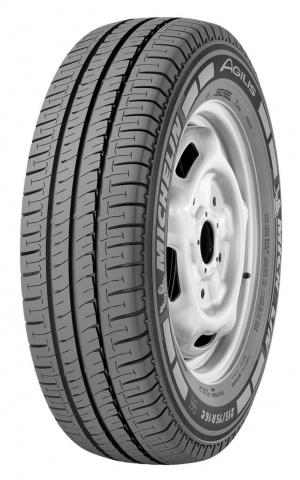 Michelin  AGILIS+ GRNX 215/70 R15C 109/107 S Letné