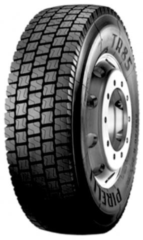 Pirelli  TR85 215/75 R17,5 126/124 M Záberové