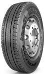 Pirelli  TH01 295/60 R22,5 150/147 L Záberové