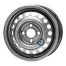 Disk ocel  KFZ  strieborny 4,5x13 4x100x56,62 ET45