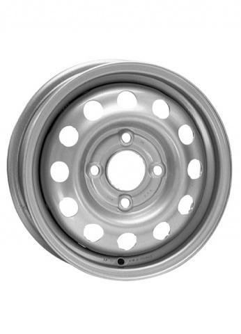 Disk ocel  KFZ  čierny 5x13 4x108x63,3 ET41,0
