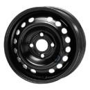 Disk ocel  KFZ  čierny 5x13 4x100x56,5 ET49,0
