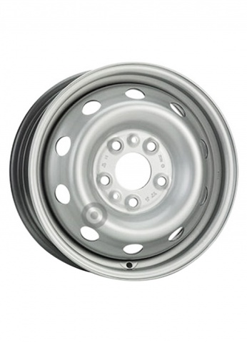 Disk ocel  KFZ  6x15 5x118x71,1 ET68