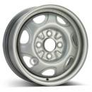 Disk ocel  KFZ  strieborny 5x13 4x100x56 ET46,0