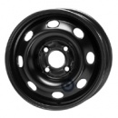 Disk ocel  KFZ  strieborny 5x13 4x100x60 ET36,0