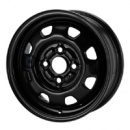 Disk ocel  KFZ  čierny 5x14 4x100x54 ET46,0