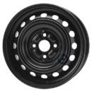 Disk ocel  KFZ  strieborny 5x14 4x100x54 ET39
