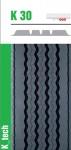PROTEKTOR ST  K30 385/65 R22,5 Záberové