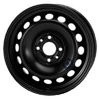 Disk ocel  KFZ  čierny 5,5x14 4x98x58 ET35,0
