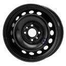 Disk ocel  KFZ  čierny 6x14 4x98x58 ET40,0