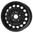Disk ocel  KFZ  čierny 6x15 5x114,3x60 ET50
