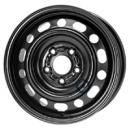 Disk ocel  KFZ  čierny 6x15 5x114,3x67 ET50