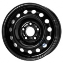 Disk ocel  KFZ  čierny 6x15 5x114,3x67 ET44
