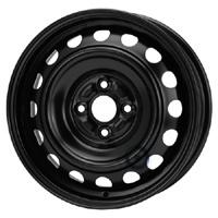 Disk ocel  KFZ  čierny 5x15 4x100x54 ET39
