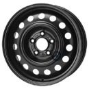 Disk ocel  KFZ  čierny 6x16 5x114,3x67 ET51