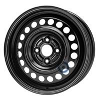 Disk ocel  KFZ  čierny 5,5x15 4x100x56 ET45,0