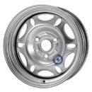 Disk ocel  KFZ  strieborny 5,5x15 3x112x57 ET-1,0