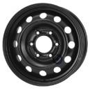 Disk ocel  KFZ  čierny 6,5x16 6x139,7x92,5 ET46