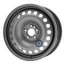 Disk ocel  KFZ  strieborny 6x16 5x98x58 ET36,5