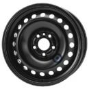 Disk ocel  KFZ  čierny 7x16 5x110x65 ET34
