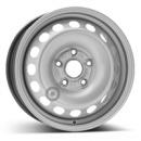 Disk ocel  KFZ  strieborny 6x15 5x112x57 ET47,0